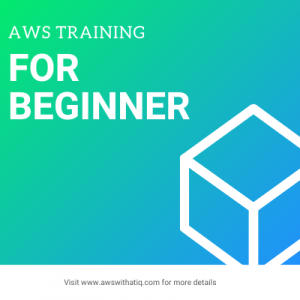 AWS Essentials for beginners